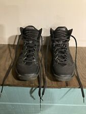 Nike Hyperdunk 2014 Basketball Shoe  Black Men's Sz 7.5 US 599537-002