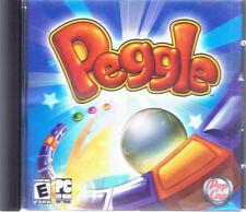 Peggle (PC, 2007, Pop Cap Games)
