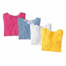 días por Tees Camiseta 22W de 4 AVON los todos Mujeres 24W paquete Tamaño  2X wA61XXqH 6b68cd59b4aee