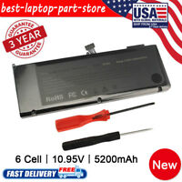 "Battery for Apple Macbook Pro 15.4'' A1286 (Early 2011 Mid 2012) 15"" A1382 Fast"