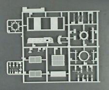 DRAGON 1/35 Scale PzKpfw Tiger VI(P) Bergepanzer Parts Tree Y from Kit No. 6869