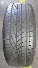 1 Gomme Estive Goodyear Excellence * RSC RUNFLAT 255/50 r19 107w estate Top Nuovo