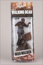 McFarlane Toys The Walking Dead Series 7, MUD WALKER, New MINT ON MINT CARD MOMC