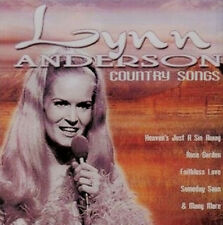 Country Songs:  Lynn Anderson (1994)