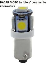 246510975 RMS LED BA9S 90 lumen AMBER