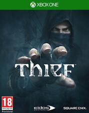 Thief XBOX ONE IT IMPORT SQUARE ENIX