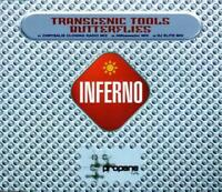 Transgenic Tools - Butterfles (3 trk CD / 2001)