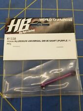 HPI 61338 44mm Aluminum Universal Drive Shaft from Mid-America Naperville