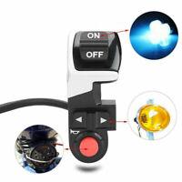 3 in 1 Lichtschalter Scheinwerferschalter Schalter Für Elektrofahrrad E-Bike NEU