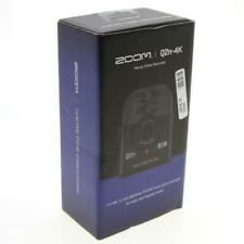 Zoom Q2n-4K Handy Video Recorder - SKU#1305746