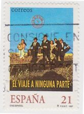(SPC13) 1997 Spain 21p Spanish cinema ow3419
