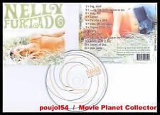 "NELLY FURTADO ""Whoa Nelly !"" (CD) 2000"