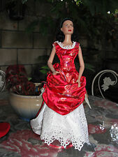 """""""Ball Gown """" for Scarlet 16inch Tonner TINY TAILOR"""