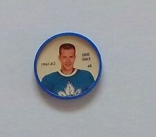 Shirriff / Salada coins hockey 1961-62 # 48 Eddie Shack Toronto set # 12