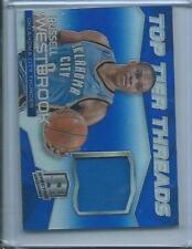 Russell Westbrook 2014-15 Season Basketball Trading Cards