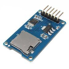 5X(SPI Reader Micro SD Memory Card TF Memory Card Shield Module for Arduino HY