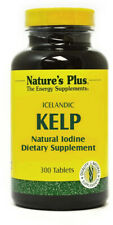 Kelp by Nature's Plus, 300