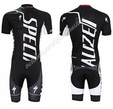 2017 Style Bicycle Team Sport Cycling Clothing Short Sleeve Jersey Bib Pant Sets