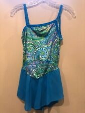 Figure Skating Dress (Youth Medium)