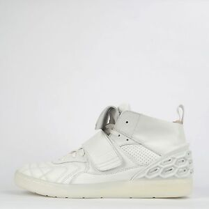 Nike Lab Tiempo Vetta Mens Trainers Shoes White