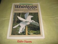 Whirligigs: Design and Construction (Chilton Hobby