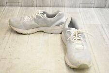 Asics GEL-Nimbus 19 Running Shoes - Men's Size 11 - Grey