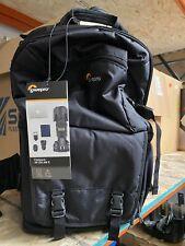 Lowepro Fastpack BP 250 AW II Travel-Ready Backpack DSLR + Laptop