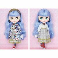 CWC Limited Neo Blythe Tsumori Spirit Dazzling Together At Last Doll w/Tracking
