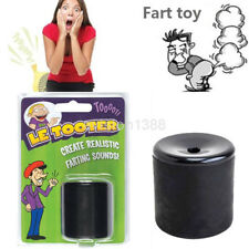 New Tooter Noise Maker Gag Prank Joke Machine Fart Toy Tricky Funny Squeeze Toys