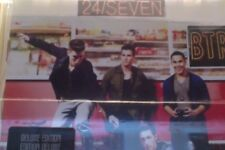 POP MUSIC/ BIG TIME RUSH/ CD/ DELUXE EDITION/ MINT/ SLEEVED