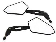 Guidons, poignées et leviers noirs Pour CB pour motocyclette Honda