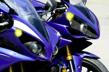 YAMAHA R1 EURO FRONT TURN SIGNALS 04 05 06 07 08 09 10 YZF YZFR1