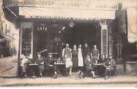 theme .n°  108057  .commerce .cafe .carte postale photo  .
