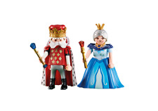 PlayMobil Queen and King 6378