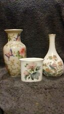 Collection 3 Small Vases decorative...