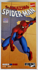 MPC THE AMAZING SPIDER-MAN, SNAP MODEL KIT