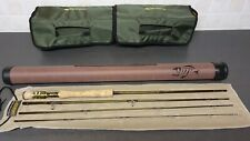 G Loomis CrossCurrent GLX 9' - 8wt Fly Rod - 4pc