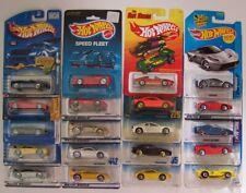 Hot Wheels Assortment Collection | Ferrari