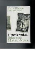 Katrin Himmler - Himmler privat - 2014