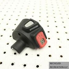 Resistor Sparkplug Cap; Spark Plug; XF800 Arctic Cat XF 800 LXR//Sno-Pro//LE 2012