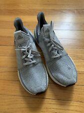 Adidas Ultra Boost 19 Running Shoes- Mens US 13 - Gray