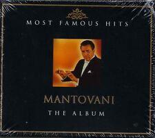 Mantovani - Most Famous Hits - The Album 2 CD