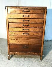 VINTAGE MULTI DRAWER NCR (/) CASH REGISTER STAND COUNTRY/ GENERAL STORE