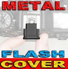 COPRI SLITTA FLASH METALLO ADATTO A SAMSUNG NX1100 NX300 NX300M NX30 NX2000 NX5