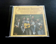 Bluegrass Reunion David Grisman Special Guest Jerry Garcia CD 1992 Grateful Dead
