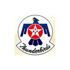 THUNDERBIRDS SQUADRON Sticker