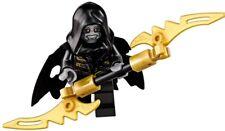 Lego Marvel Avengers Infinity guerre Corvus Glaive figurine SH515 de 76103
