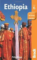 Ethiopia by Philip Briggs, Kim Wildman (Paperback, 2012) New Book