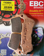 Service Kit - Honda NC700S/X (ABS) 12-14: brake pads, air/oil filters, plugs