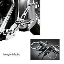 Comandi avanzati tech glide cromati Suzuki Intruder C800 M800 Volusia VL800